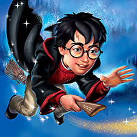 Cartoons Harry Potter 021732